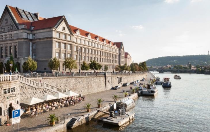 """Řeka Morava neláká, změní se v """"pražské náplavky""""?"""