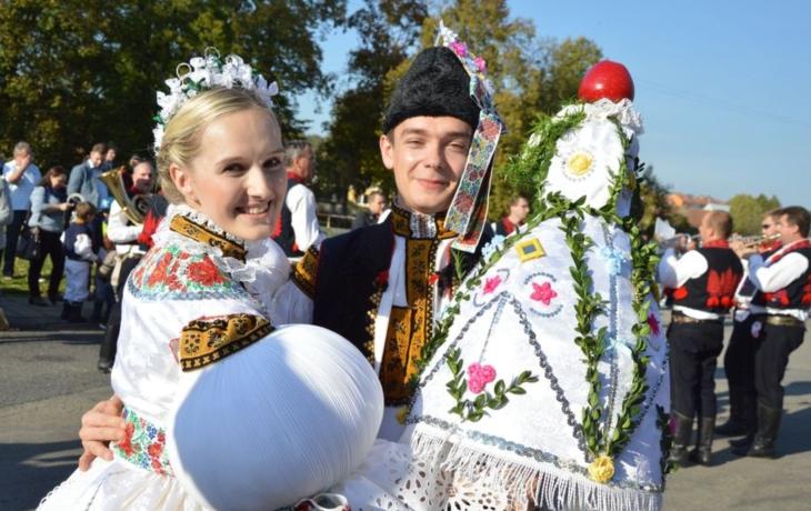 Březolupští oprášili starou tradici