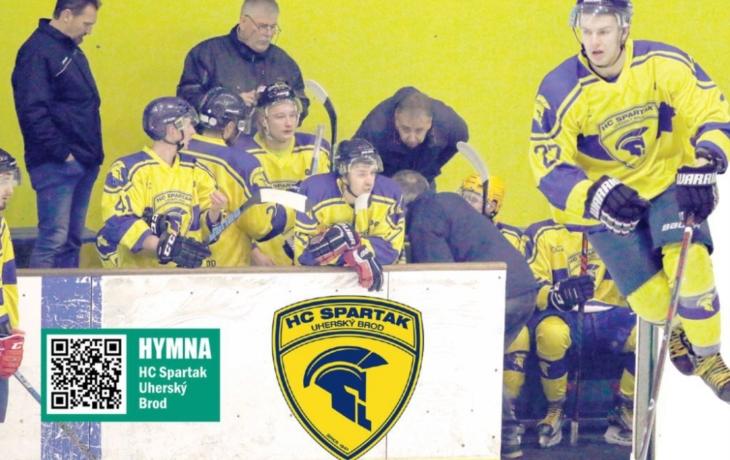 Hymna Spartaku oslavuje hokej a pivo, fanoušci jsou nadšení!