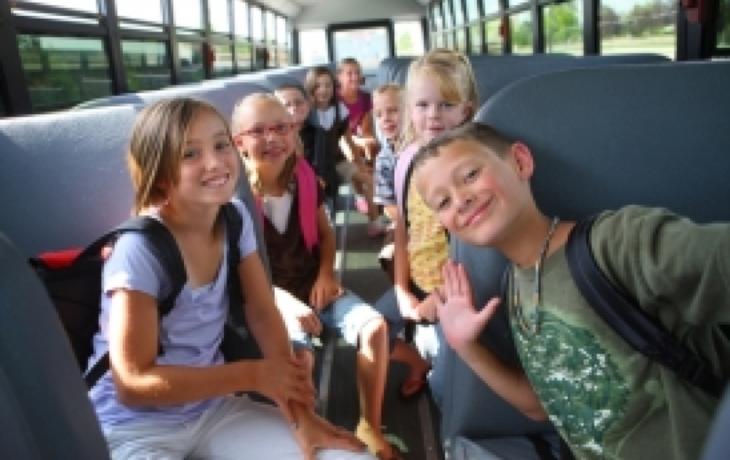 Krize vrcholí: Košíky zaplatí dětem ze Sušic dopravu do školky