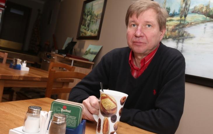 Majitel restaurace pyká za chybu kraje. Je zoufalý a bez peněz