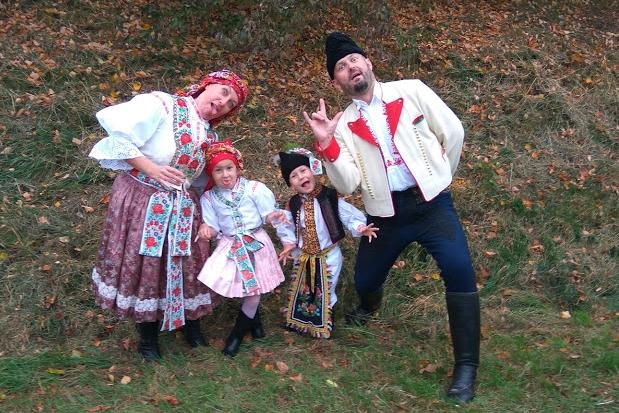 Tehdy jsme byli nadšení folklorní puberťáci, kteří měli velké plány