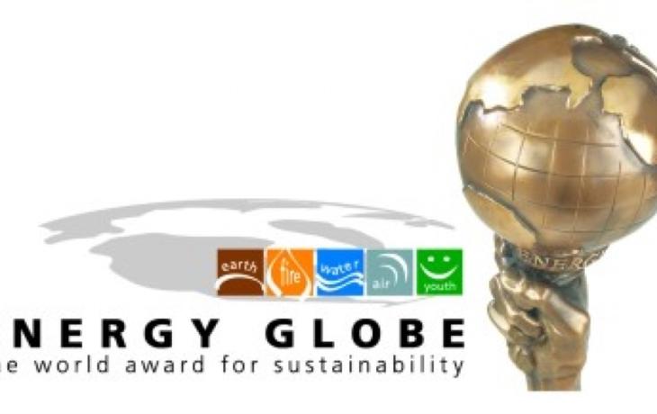 Hostětín usiluje o Energy Globe