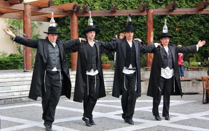 Židovské město připomenulo židovský zvyk