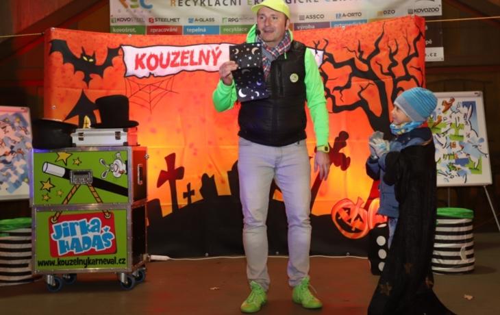 Kouzelník Hadaš počítá kvůli koronaviru ztráty, v ohrožení je i Magic festival