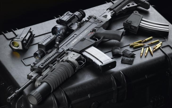Zbrojovka hlásí rekordní zisk