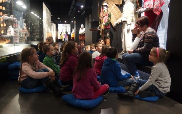 Co vědí děti o fašanku?