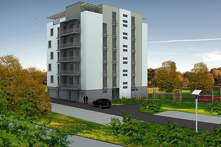 Rezidence ve Štěpnicích dostala zelenou