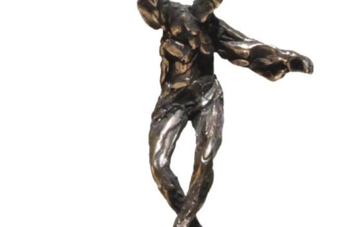 Verbíři budou mít putovní sochu