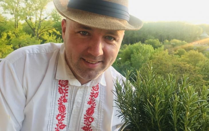 Slovácko odhalilo svoji vůni opředenou tradicemi
