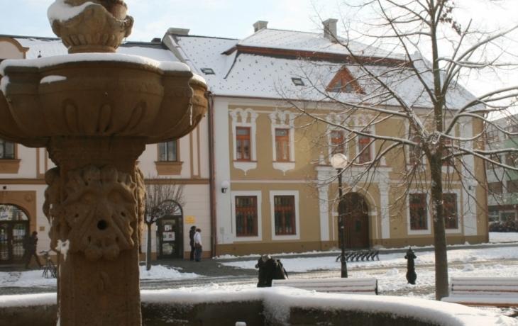 Dům U Sovy: Nové sklepy i byty