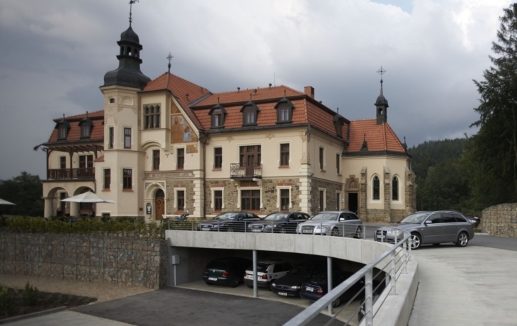 Augustiánský dům: za rok mezi elitu