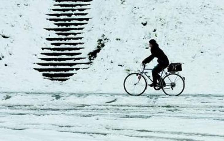 Město chce cyklostezku k Zarazicím. Přijde na 9,8 milionu