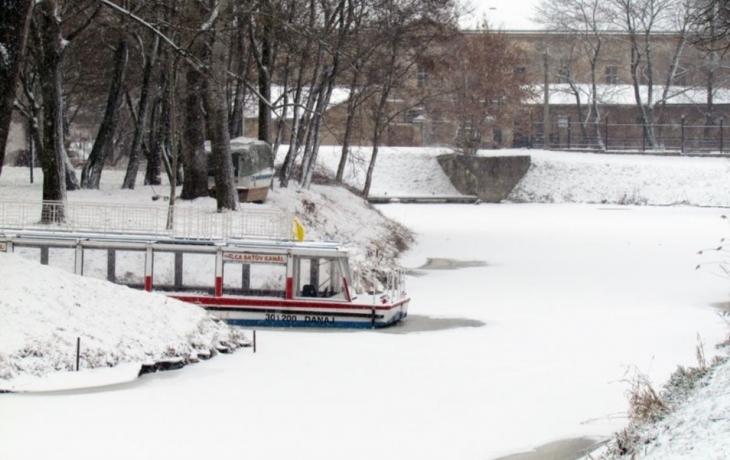 Slováci podpoří Baťův kanál