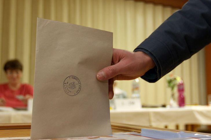 Obec chybovala, referendum o pozemku doprovodí krajské volby