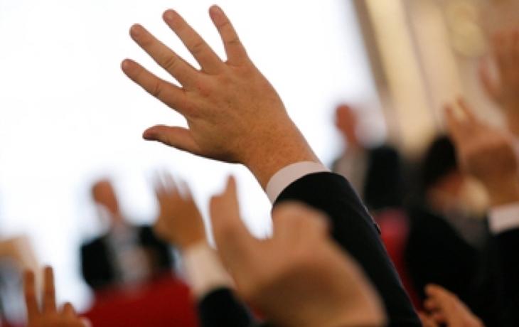 Změny v Prakšicích: Mandát složili dva zastupitelé
