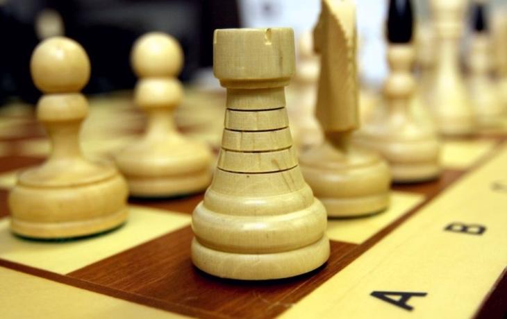 Okresu vládnou šachisté Kunovic