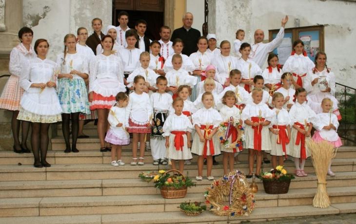 Písnička, jak vyrostla Střešnička, aneb slavíme 10 let!