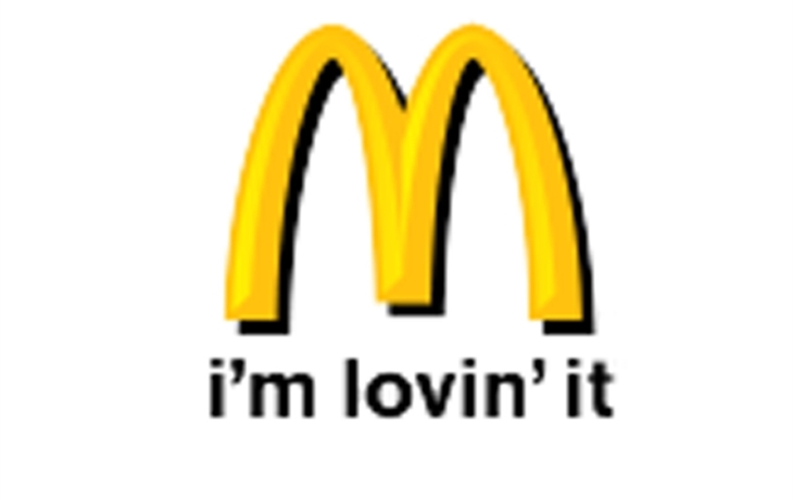 McDonald'sve Starém Městě?
