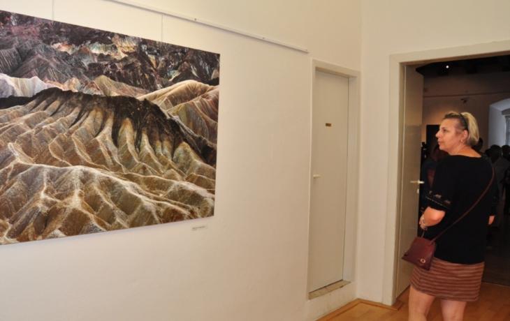 Blízká setkání v Galerii Slováckého muzea