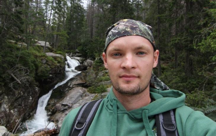 Rostislav Štefánek získal zlato v Czech Nature Photo!