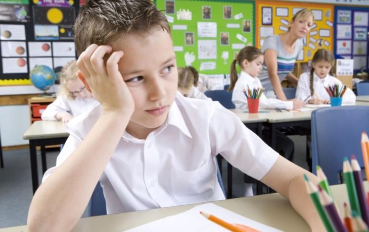 Rodiče žádali odvolání ředitele školy kvůli šikaně ve 2. třídě! Marně