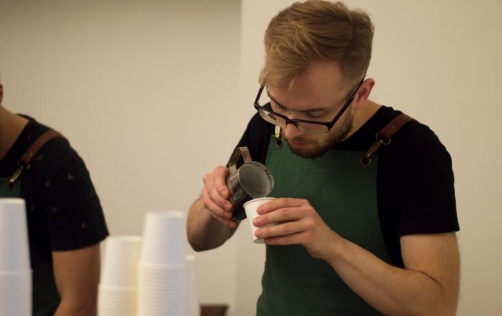 Oslava kávy je tady, navštivte festival plný kofeinové radosti