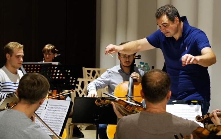 Jako fénix z popela povstala Slovácká filharmonie