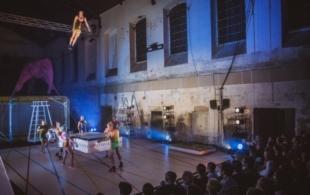 Nový cirkus a la La…