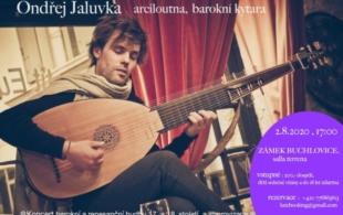 Barokní hudba v…