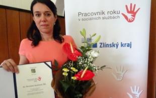 Miroslava Havlíková…