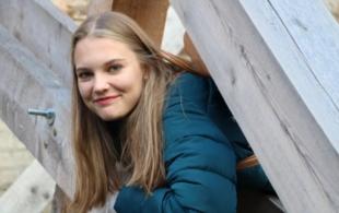 Helena Kamrlová…
