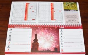 Městský kalendář…