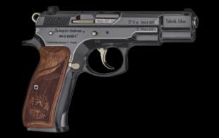 Pistole CZ 75…