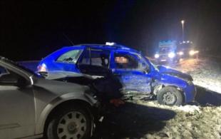 Opilý řidič zavinil…