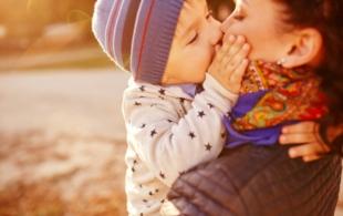 Milujte své syny a…
